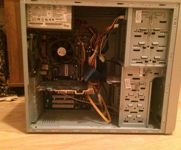Продам процессор. Фото 3. Оренбург.
