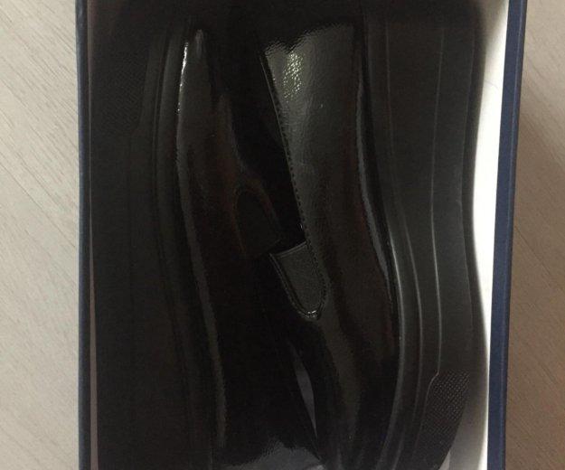 Туфли новые. Фото 2. Домодедово.