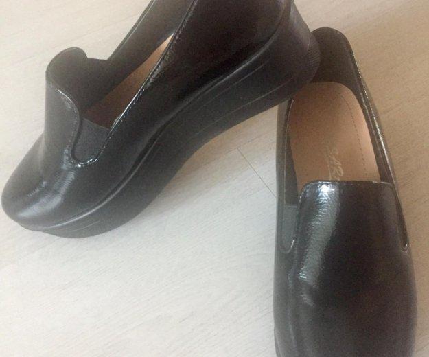 Туфли новые. Фото 3. Домодедово.
