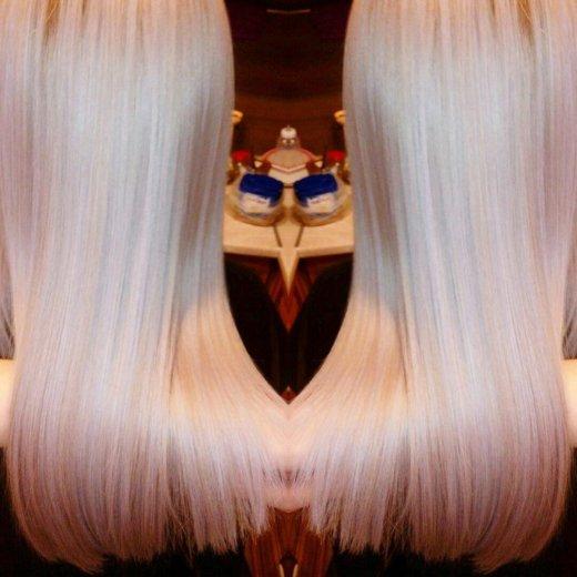 Ботокс для волос. Фото 2. Тосно.