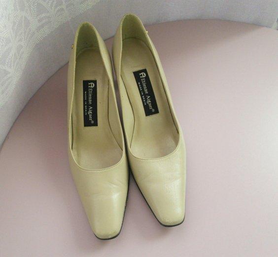 Обувь нат.кожа 37 р-р. Фото 4. Волгоград.