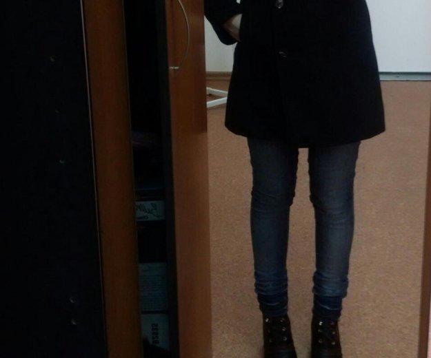 Пальто золла. Фото 3. Томск.