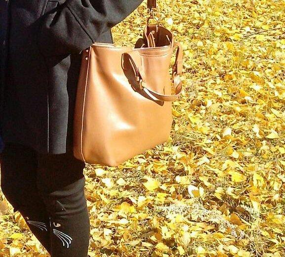 Пальто золла. Фото 2. Томск.