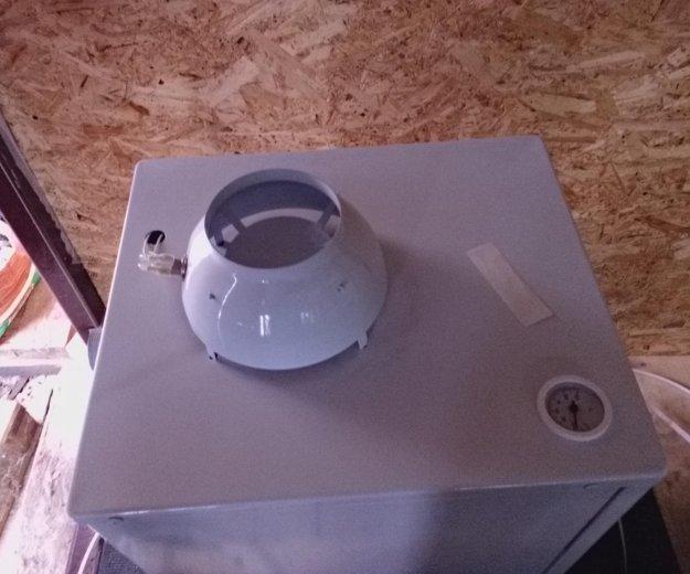 Газовый котел аогв. Фото 4.
