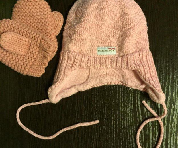 Шапка kerry, детская одежда. Фото 3. Мытищи.