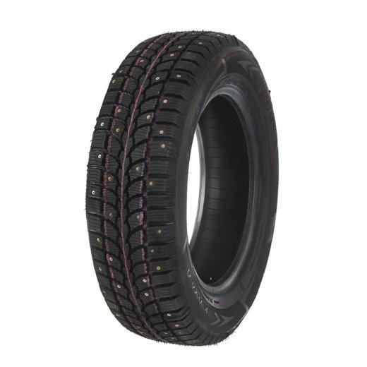 Зимняя новая шина цена за 1шт  кама 505 175/65 r14. Фото 1.