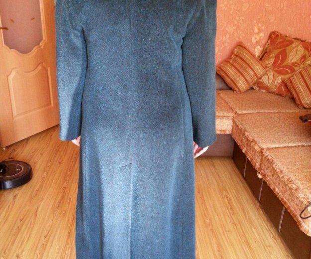 Зимнее пальто. Фото 3. Южно-Сахалинск.