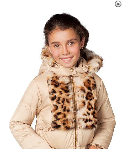 Choupette костюм на девочку зима. Фото 4. Курск.