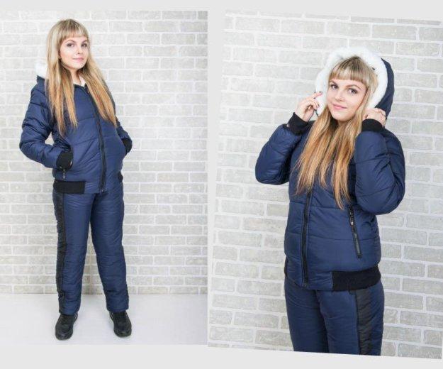Зимний костюм. Фото 4. Калуга.
