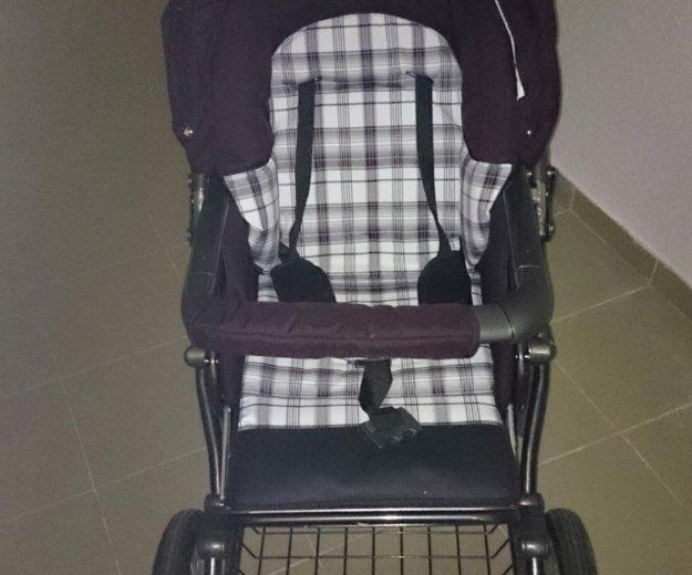 Детская коляска roan marita 2в1. Фото 3.