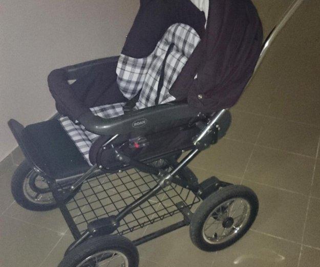 Детская коляска roan marita 2в1. Фото 4.