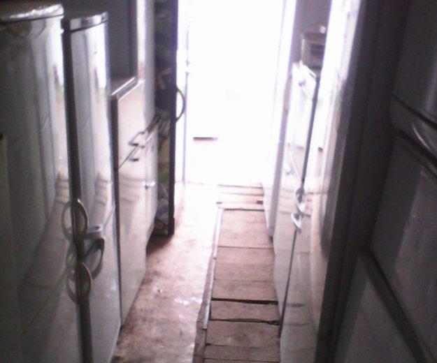 Холодильники бу рабочие. Фото 1. Уфа.
