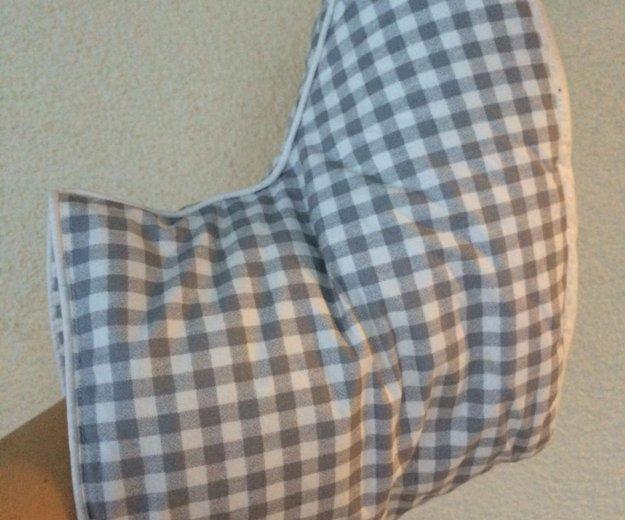 Домашние тапочки ikea. Фото 4.