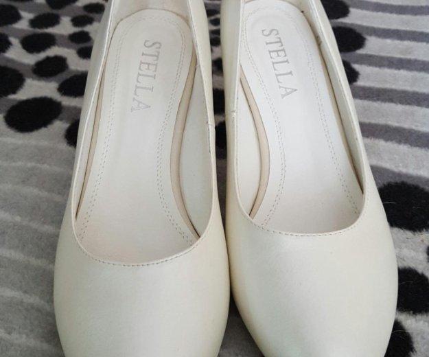 Свадебные туфли. Фото 4. Коммунарка.