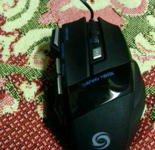Мышь игровая. Фото 2. Тверь.