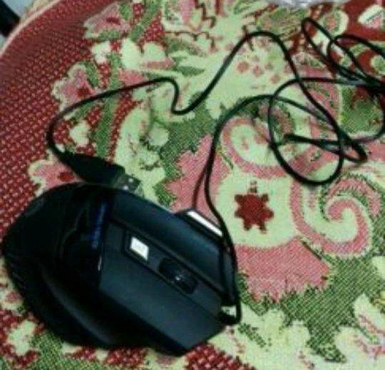 Мышь игровая. Фото 3. Тверь.