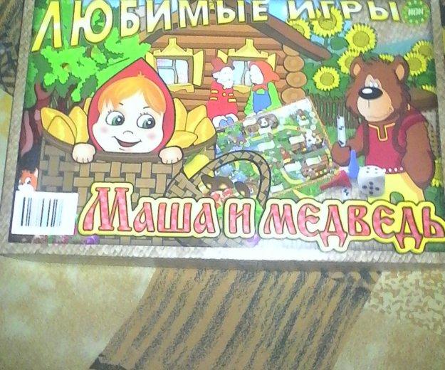 Продаю игру маша и медведь. Фото 1. Ростов-на-Дону.