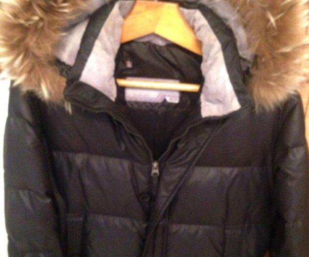 Куртка мужская чёрная фирмы baon. Фото 4. Москва.