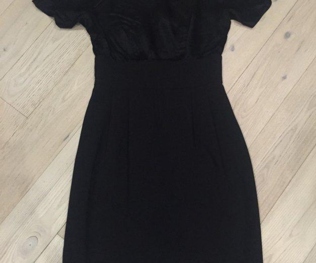 Платье moscino cheap and ch оригинал. Фото 1. Москва.