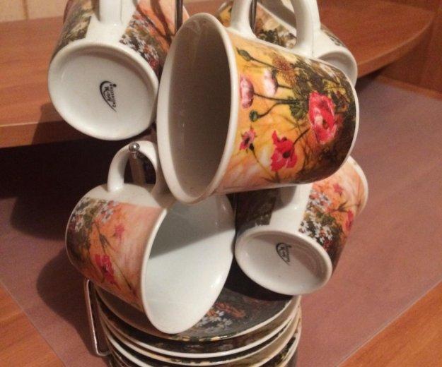 Кофейный набор. Фото 1. Нахабино.