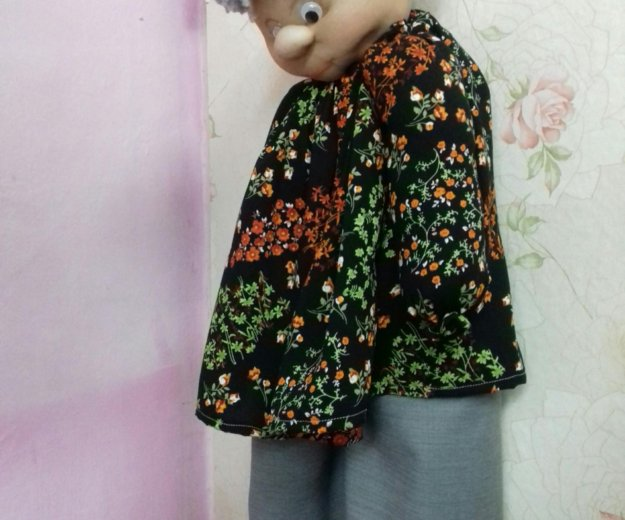 Куклы ручной работы (пакетницы). Фото 1. Химки.