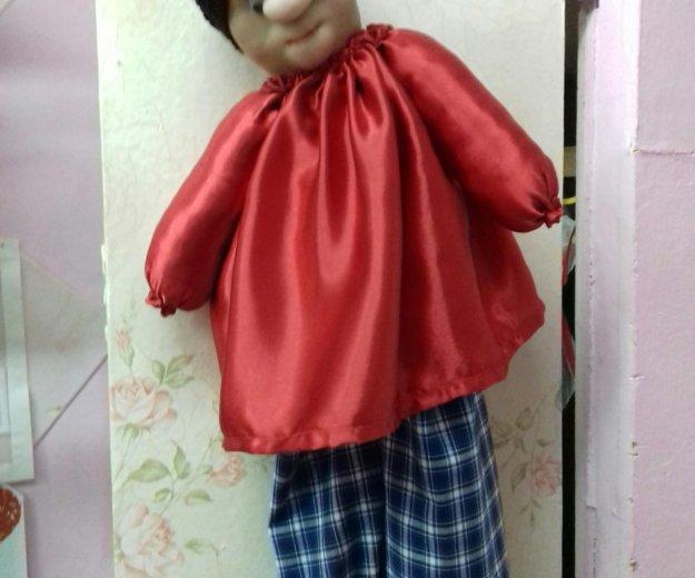 Куклы ручной работы (пакетницы). Фото 2. Химки.