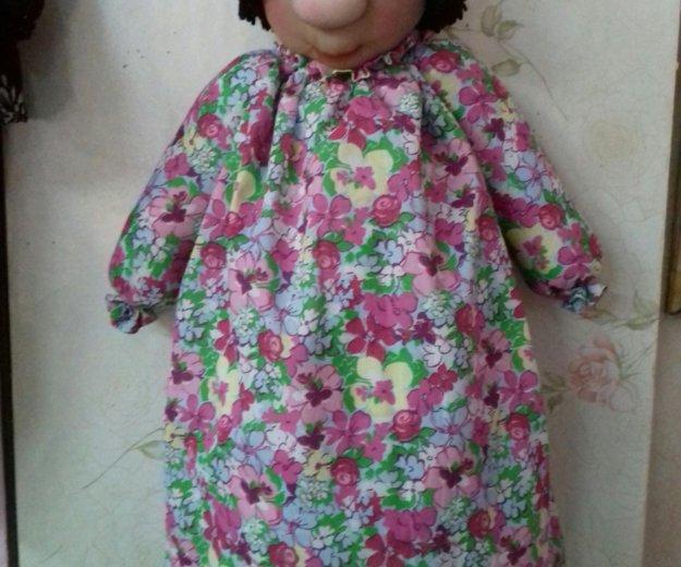Куклы ручной работы (пакетницы). Фото 3. Химки.