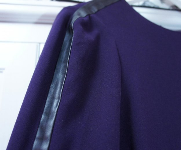 Платье zara. Фото 1. Кокошкино.
