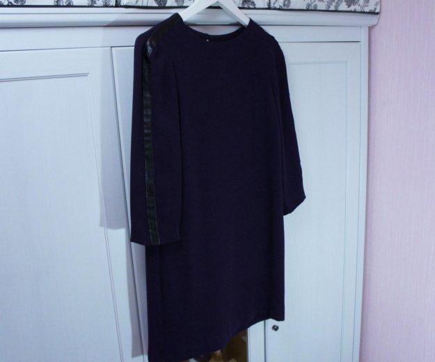 Платье zara. Фото 2. Кокошкино.