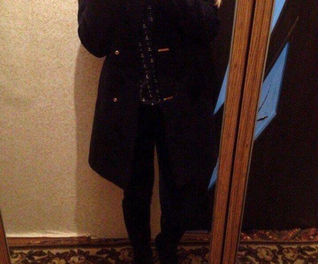 Пальто. Фото 1. Полярный.
