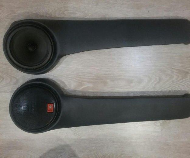 Подиумы 16 см на ваз 2108-2115. Фото 1. Ульяновск.