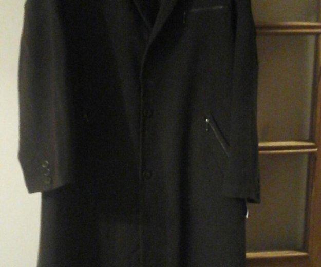 Пальто мужское новое. Фото 1. Москва.