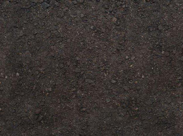 Чернозем. Фото 1. Йошкар-Ола.