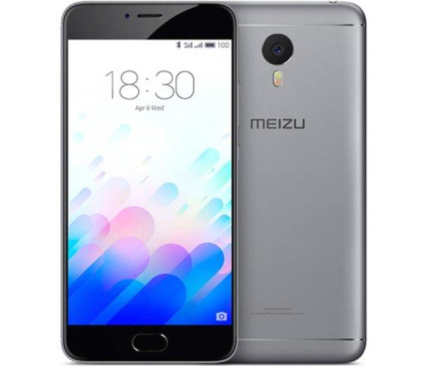 Meizu m3s продам, либо обмен на iphone 5 5s. Фото 1.