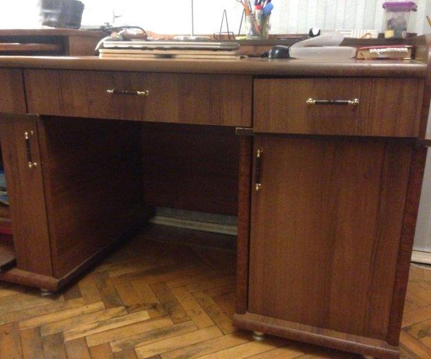 Письменный стол. Фото 1. Санкт-Петербург.