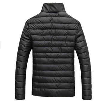 Новая классная мужская куртка. Фото 2.