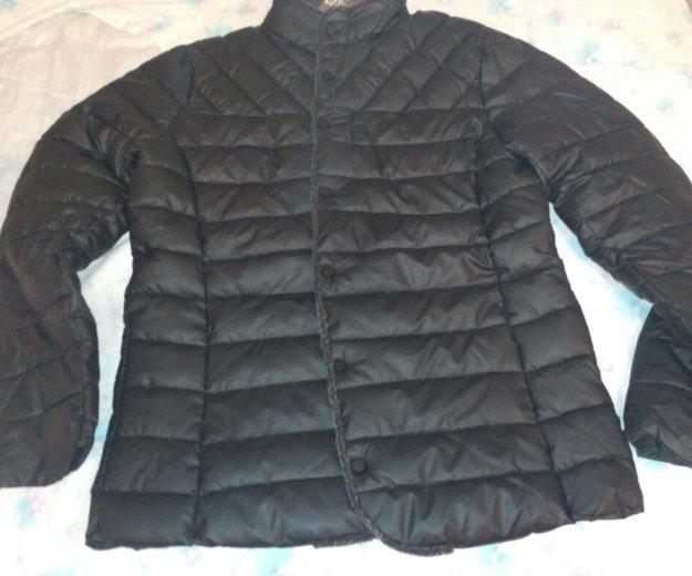 Новая классная мужская куртка. Фото 3.