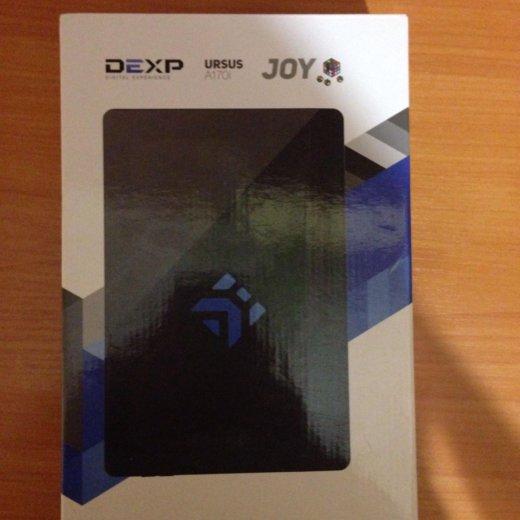 Планшет dexp. Фото 3.