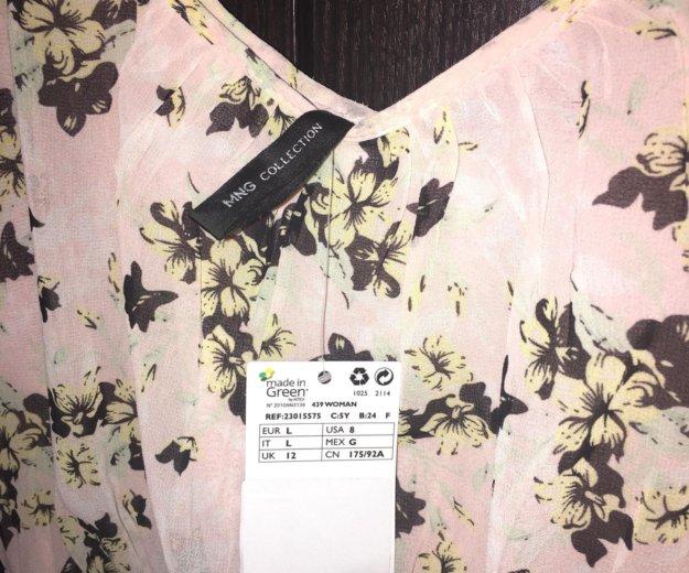 Платье mango. Фото 4. Псков.