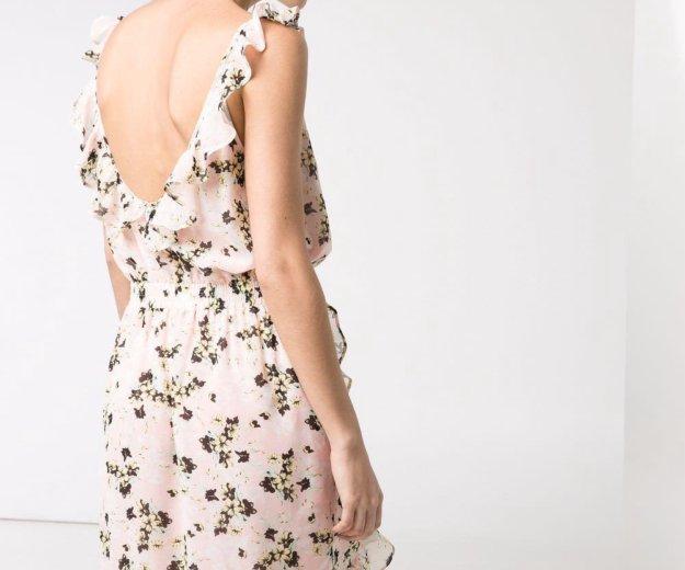 Платье mango. Фото 2. Псков.