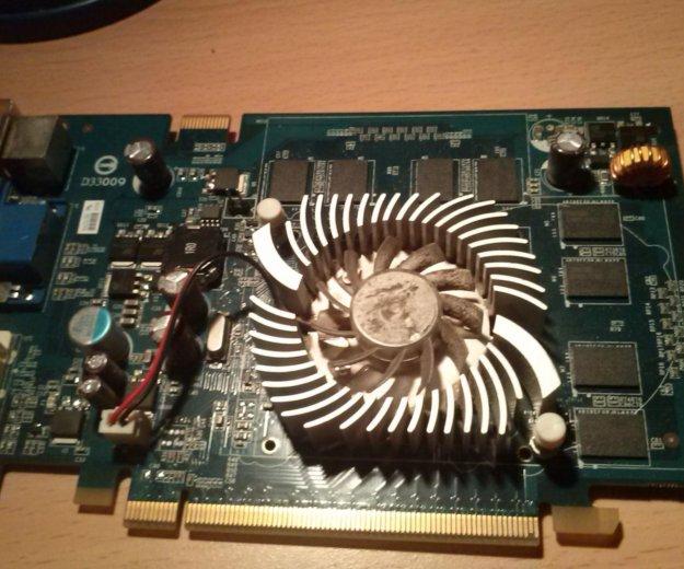 Видеокарта gt8600 256 mb. Фото 1. Коломна.