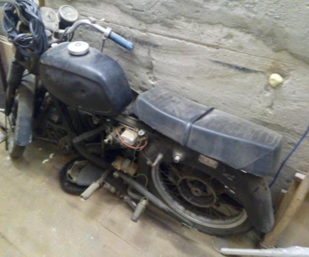 Мотоцикл mz germany. Фото 1. Верхняя Пышма.