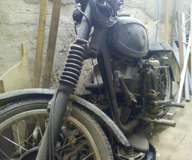 Мотоцикл mz germany. Фото 3. Верхняя Пышма.