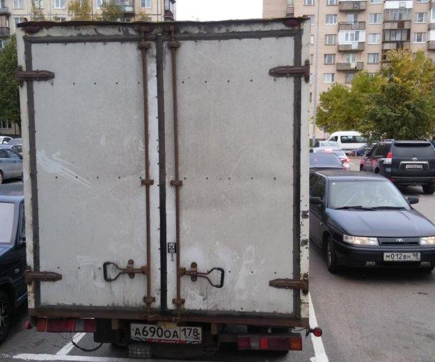 Юджин 1041. Фото 2. Санкт-Петербург.