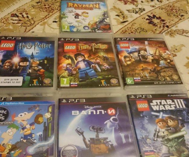 Игры на playstation 3. Фото 2.