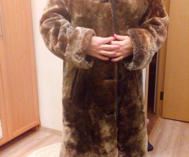 Шуба женская. Фото 1. Ярославль.