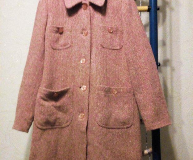 Осеннее пальто. Фото 1. Россошь.