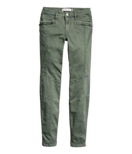 Новые джинсы h&m. Фото 1. Псков.