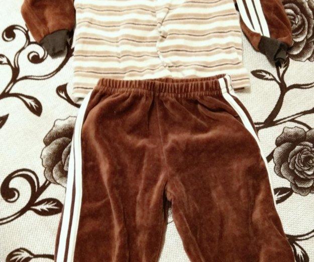 Комплекты одежды. Фото 1. Луховицы.