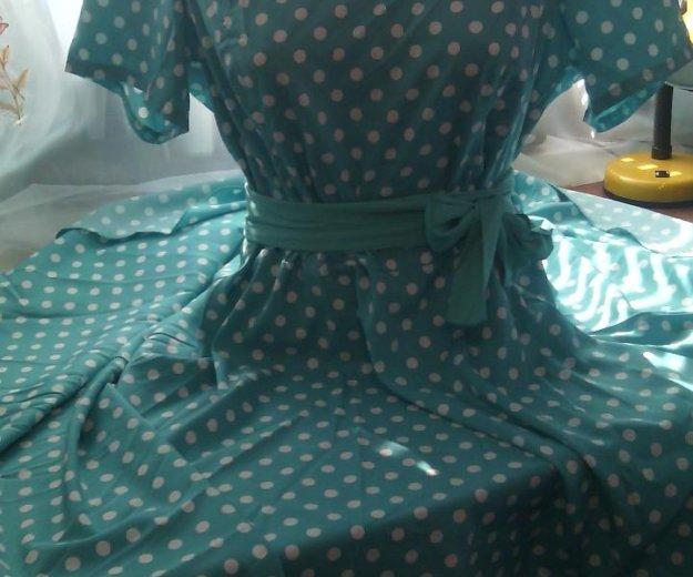 Платье (новое). Фото 1. Староминская.